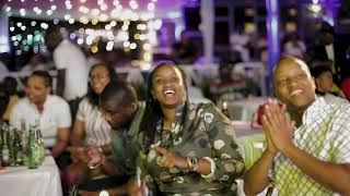 Kidum and The Boda Boda band live at official opening of Buja night club a.k.a kumutwenzi
