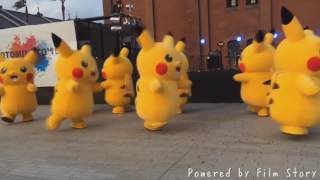 Cari pokemon remix dance