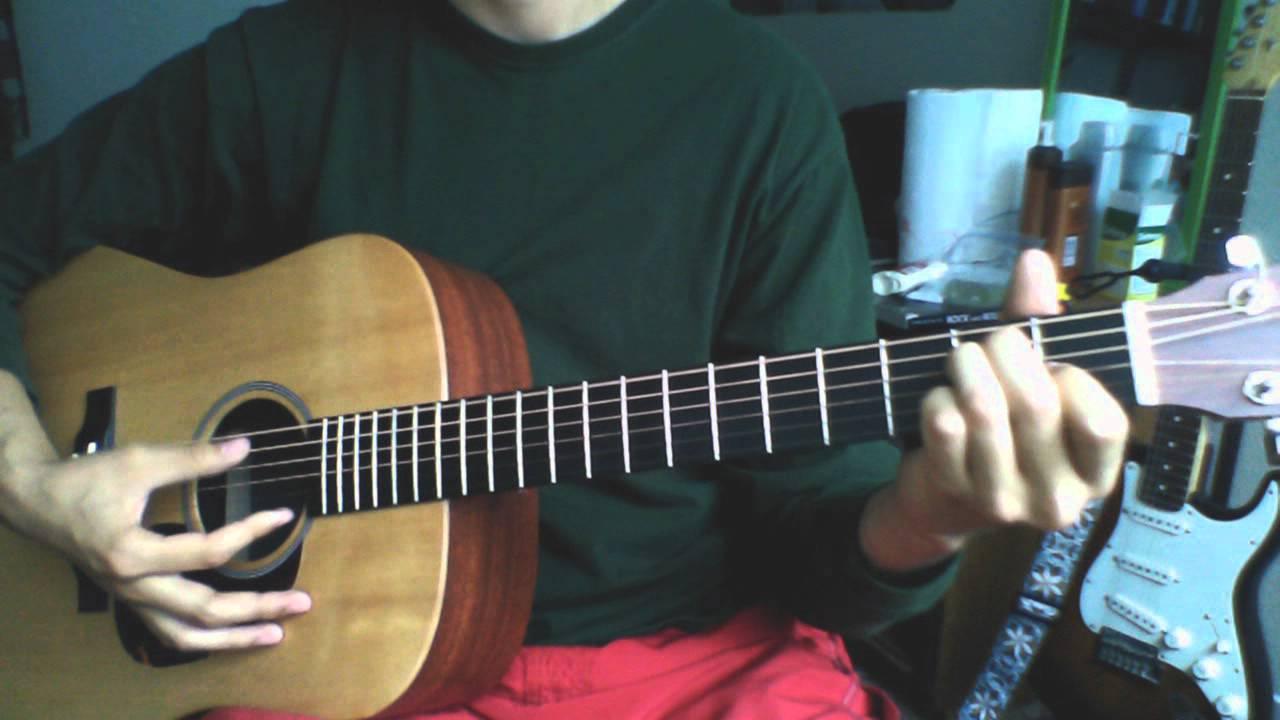 Volver Volver Vicente Fernandez Guitar Lesson Tutorial Como