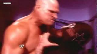 Wwe SummerSlam 2010 Kane vs. Rey Mysterio  Promo (HQ)