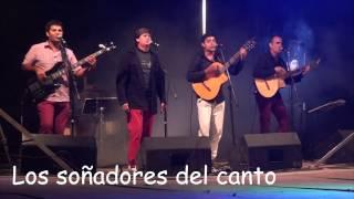 """LOS SOÑADORES DEL CANTO, 8° Festival """"Coplas de la Orilla"""""""