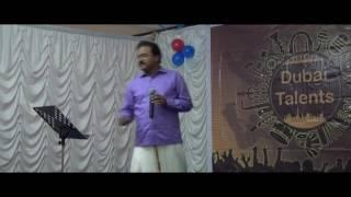 Ennavendru Solvathamma Cover Ganesh