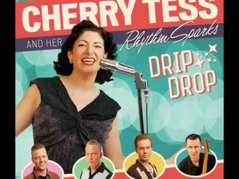 Cherry Tess and Her Rhythm Sparks - Lovers Den