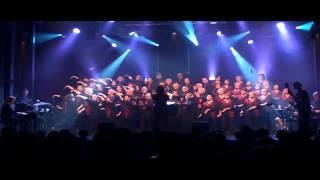 Ensemble Vocal Amalgamme - Deux par Deux Rassemblés (2015)(Tiré du Spectacle