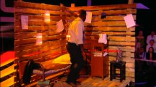 Сергей Пенкин - Луи Армстронг (What a Wonderful World)