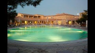Is Arenas Resort, Narbolia, Italy