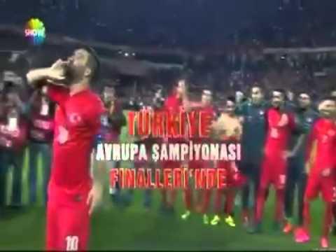 Arda Turan ignited Turkey fans