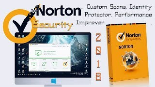 Norton 2018 Security & Tools-Now Active? 3 Months Subscription