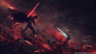 Star Wars: Duel of The Fates   AHSOKA vs VADER Version