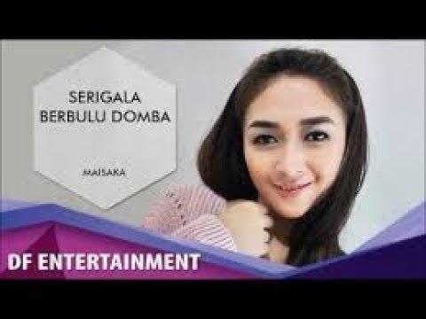 Karaoke SERIGALA BERBULU DOMBA - MAISAKA Dangdut (Tanpa Vokal)