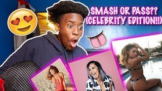crazy-smash-or-pass-celebrity-edition-funny-asf