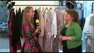 Fashion time – ქართული ბრენდის ამერიკული წარმატება