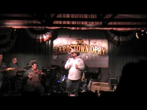 (Randy Travis Cover)No Place Like Home (Rodger Riggs)