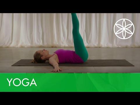 My yoga - Magazine cover