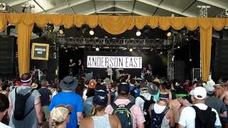 Anderson East 2016-06-10
