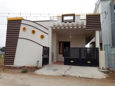 2 BHK House for Sale in Annamalai nagar Suthamalli, Tirunelveli