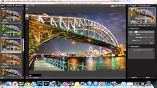 Complete HDR Photography Tutorial- Post Processing
