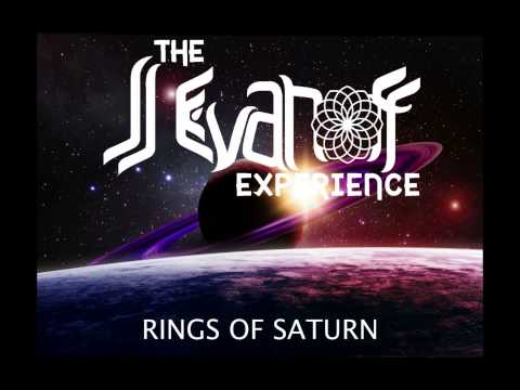The JJ Evanoff Experience - Rings of Saturn (HD)