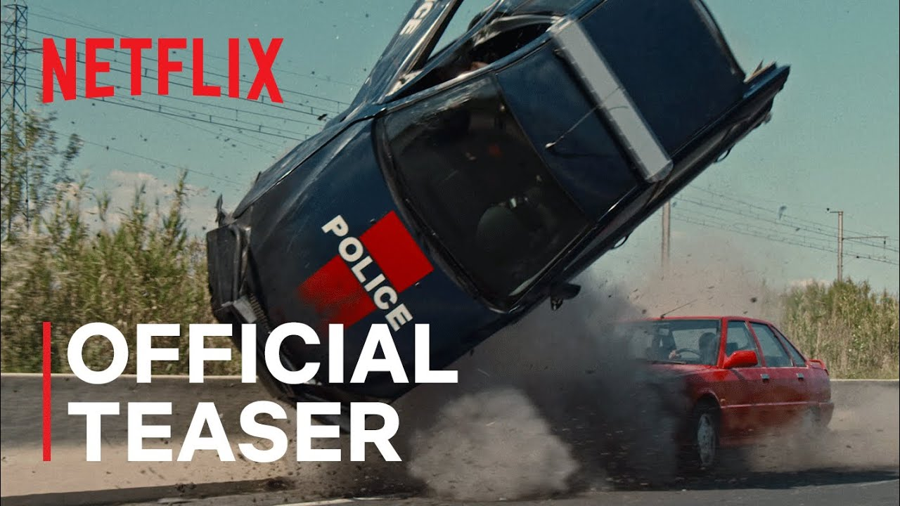 Lost Bullet | Official Teaser | Netflix