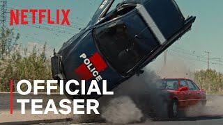 Lost Bullet | Official Teaser | Netflix