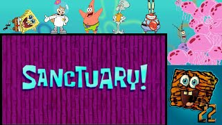 SpongeBob SquarePants Review: Sanctuary!