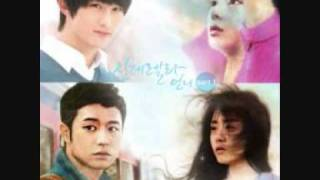 Smile Again Yi Yun Jong (Cinderella's Sister OST #3)