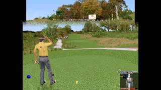 Links 2003 PC 2003 Gameplay