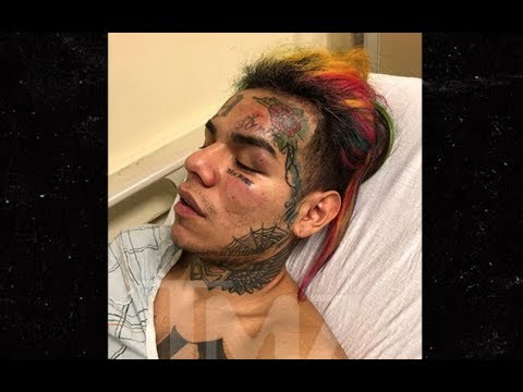 Q161: Will A Bloods Shot Caller Green Light Tekashi 6ix9ine For Snitching? Witness Protection Mp3