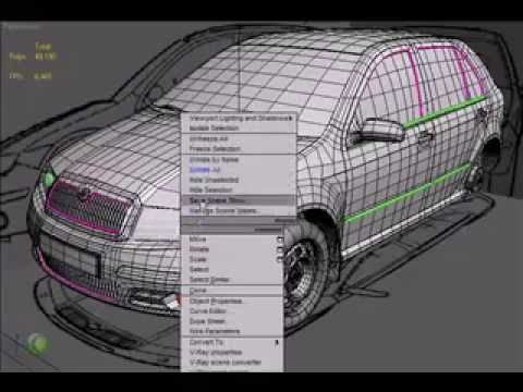 Design A Car >> Car Design Software Car Designing Software 3d Car Design
