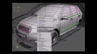Car Design Software - Car Designing Software - 3d Car Design Software