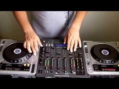 DJ Flea - Reggae Mix   Old School Panama