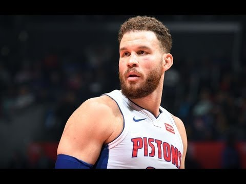 Bucks Dominate Blake Griffin, Pistons in Game 3 Despite Giannis Being Held to 14
