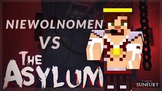 THE ASYLIUM - Czy Minecraft może przestraszyć?