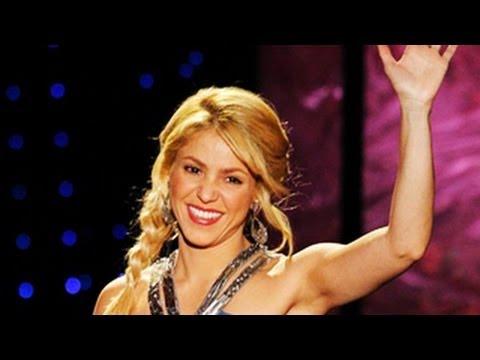 The Voice Season 6 (USA) : Shakira QUITS...