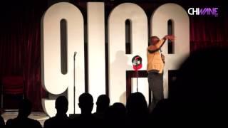 Comedy with Eddie Kadi