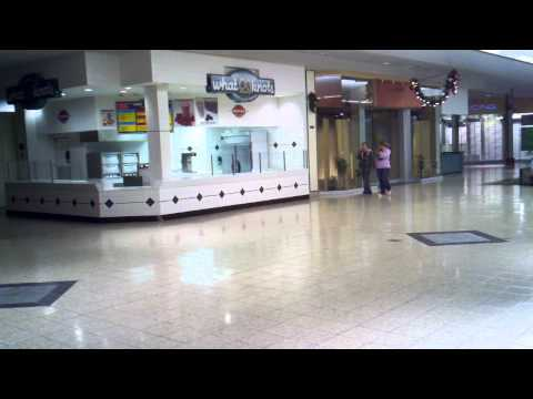 The Ghost of Westminster Mall