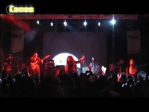 """GUGUN BLUES SHELTER FT SILVIA SARTJE- """" LOVE IS THE ANSWER """""""