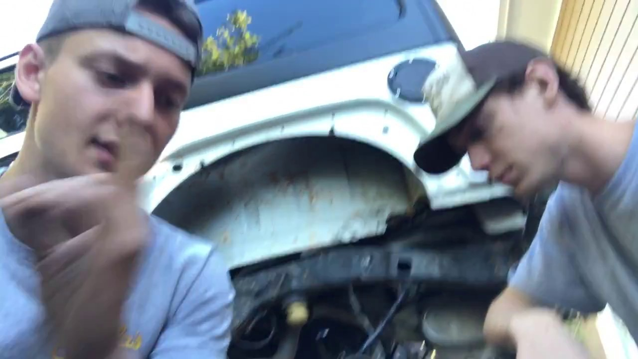 Download Rebuilding A Wrecked Car JEEP RUBICON (Part 2)