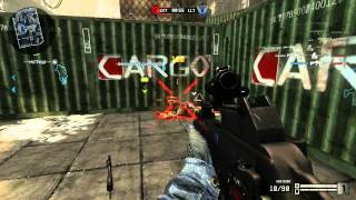 WarFace Gameplay  Pc - Part 1 [HD]