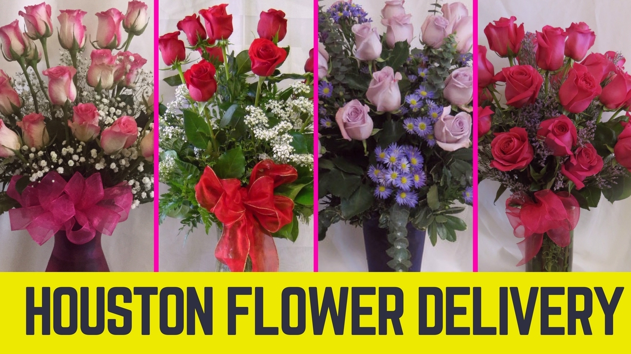Florists Houston Same Day Florist Delivery In Houston Tx Youtube