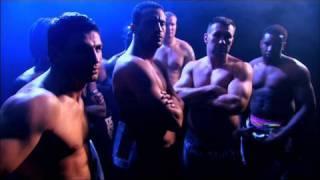 K-1 WGP 2009 FINAL - Trailer / Opening VTR