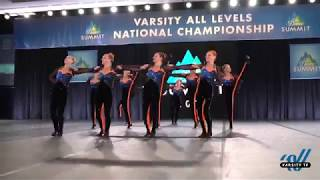 Watch the 2019 Summit Chionships LIVE on Varsity TY
