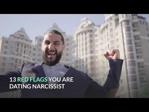 13 Red Flags You Are Dating A Narcissist