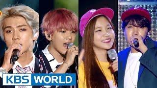 Video 2015 Asia Song Festival   2015 아시아송 페스티벌 (2015.11.06) download MP3, 3GP, MP4, WEBM, AVI, FLV Agustus 2017