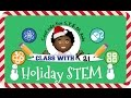 Holiday STEM Challenge  |  100 Cup Tree