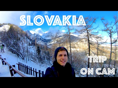 GoPro: Slovakia - A Land of Castles, Mountains and Caves