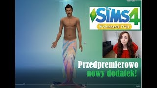 Przedpremierowo Wyspiarskie Życie - The Sims 4
