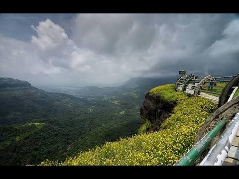 महाराष्ट्र में भी हैं कई खूबसूरत हिल स्टेशन!
