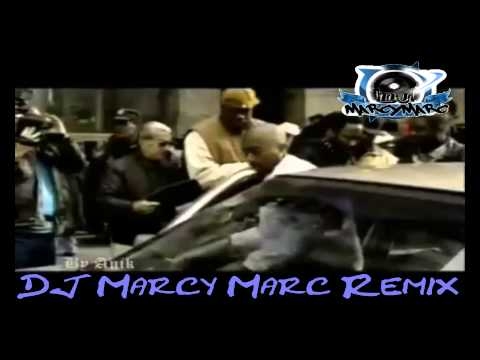 2Pac - Thugz Mansion (DJ Marcy Marc Remix)
