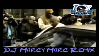 2Pac - Thugz Mansion (DJ Marcy Marc Remix) (2015)